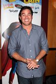 LOS ANGELES - AUG 4:  Dean Cain appearing at the