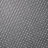 Metal background. Vector illustration.