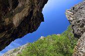 Cheile Turzii - Canyon in Transylvania, Romania, Europe