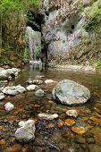 Rametului Gorges, Transylvania, Romania, Europe