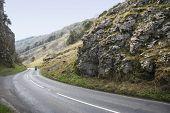 Motorbike Tour Cheddar Gorge Somerset