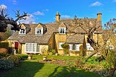 Cottage of the Cotswolds