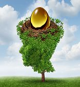 Managing Your Nest Egg