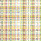 Seamless fabric pattern background.