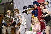 Expo Anime 2008