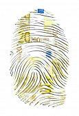 Euro Finger Print