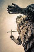 Barletta's Colossus