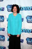 LOS ANGELES - DEC 18:  Amy Farrington at the Premiere Of Disney Channel's