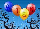 Balloons Risk