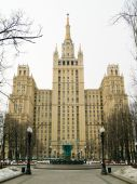 Moscow  House