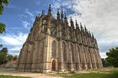 Saint Barbara Church, Kutna Hora