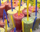 Juice In A Row
