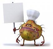 Germ chef