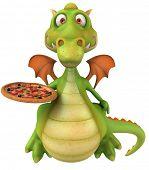 picture of dragon head  - Dragon - JPG