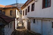Houses In Republic Of Macedonia (FYROM)