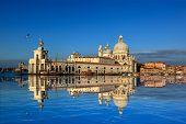Santa Maria Della Salute - Venice Italy