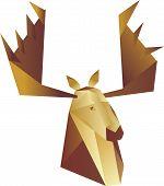 moose 3D