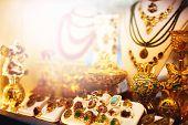 Eastern Jewelry Market