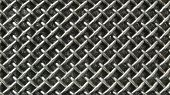 Microphone Flat Grid