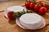 Italian Tomino Cheese