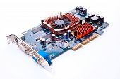 Pc Hardware Video Card
