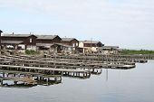 Aquaculture in France