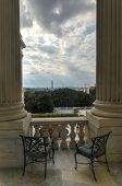 View From Us Capitol