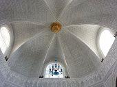 Museum Bardo Ceiling