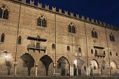 Ducale Palace, Mantova, Lombardy, Italy