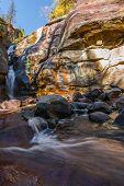 Hays Creek Falls Colorado