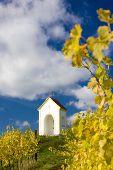 chapel near Hnanice