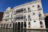 Architecture Of Venice, Veneto, Italy