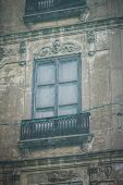 building restoration, Spanish city of Valencia, Mediterranean architecture