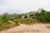 Cascade De Piscia Di Ghjaddu