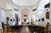 Saint John The Baptist Cathedral, Calvi
