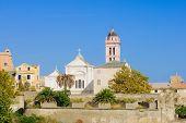Bastia Citadel