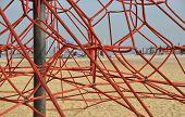 stock photo of plexus  - Plexus ropes - JPG