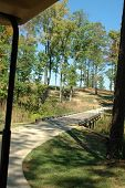 Golf Cart Crossing