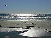 Silver Light Beach