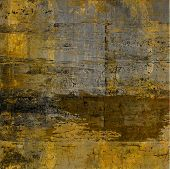 stock photo of abstract painting  - art abstract grunge graphic texture background - JPG
