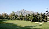 Aaloha Golf Course
