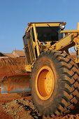 Heavy Equipment : Grader