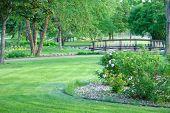 Green Garden Park