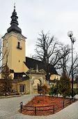 Church of st. Katrin