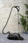 vacuum cleaner - housework - domestic life poster
