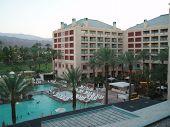 Palm Desert Vacation
