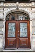 Gdansk Door