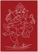 Ganesh (Elephant God)