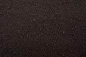 schwarze Erde-Textur