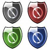 Shield. Not